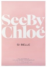 Chloe See by Chloe Si Belle Eau de Parfum