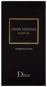 Christian Dior Dior Homme Parfum Eau De Parfum