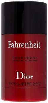 Christian Dior Fahrenheit Deodorant Stick