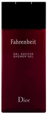 Christian Dior Fahrenheit Showergel