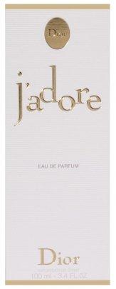 Christian Dior J`adore Eau de Parfum