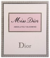 Christian Dior Miss Dior Absolutely Blooming Eau De Parfum
