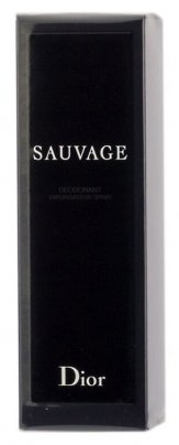 Christian Dior Sauvage Deodorant Spray