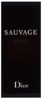 Christian Dior Sauvage Eau de Toilette
