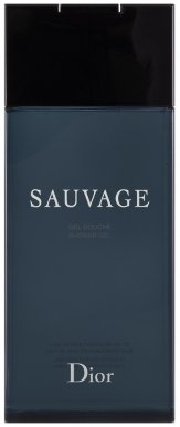 Christian Dior Sauvage Showergel