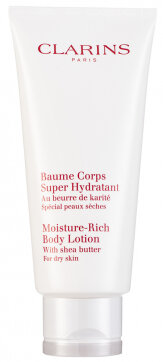Clarins Baume Corps Super Hydratant