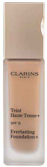Clarins Everlasting Foundation SPF 15