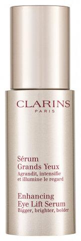 Clarins Grands Yeux Enhancing Augenserum
