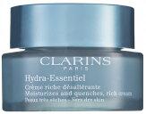 Clarins Hydra-Essentiel Crème Riche Désaltérante Gesichtscreme