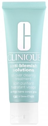 Clinique Anti-Blemish Solutions Moisturizing Lotion