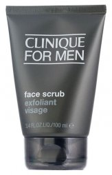 Clinique Men Face Scrub
