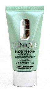 Clinique Super Rescue Antioxidant Night Moisturizer