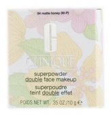 Clinique Superpowder Double Face Makeup Matte Honey