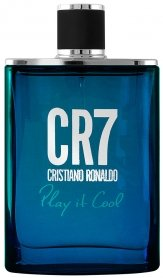 Cristiano Ronaldo CR7 Play it cool Eau de Toilette