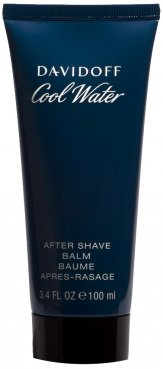 Davidoff Cool Water After Shave Balsam