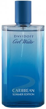 Davidoff Cool Water Caribbean Summer Edition Eau de Toilette