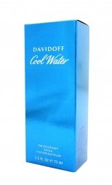 Davidoff Cool Water Deospray