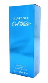 Davidoff Cool Water Mild Deodorant Spray