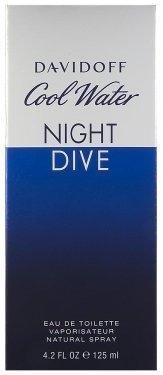Davidoff Cool Water Night Dive Eau de Toilette