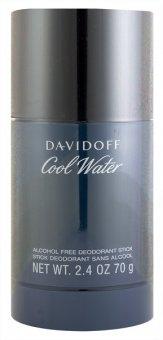 Davidoff Cool Water Ohne Alkohol Deodorant Stick