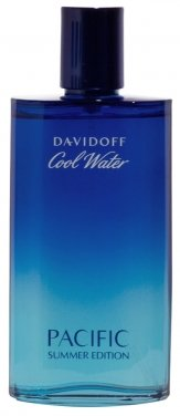 Davidoff Cool Water Pure Pacific For Him Eau de Toilette