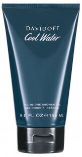 Davidoff Cool Water Shower Gel