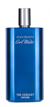 Davidoff Cool Water The Coolest Edition Eau de Toilette