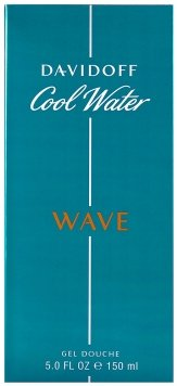 Davidoff Cool Water Wave Duschgel
