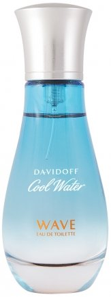 Davidoff Cool Water Wave Woman Eau de Toilette