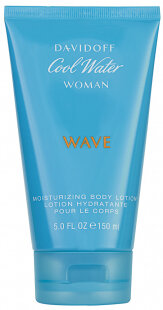 Davidoff Cool Water Wave Woman Kör­per­lo­tion