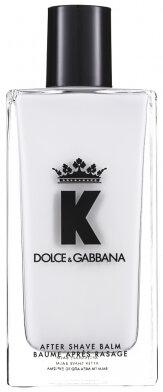 Dolce & Gabbana K by Dolce & Gabbana After Shave Balm