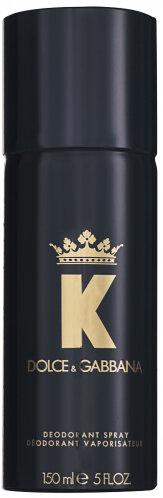 Dolce & Gabbana K By Dolce & Gabbana Deodorant Spray