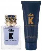 Dolce & Gabbana K By Dolce & Gabbana EDT Geschenkset