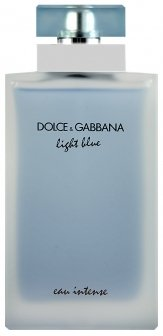 Dolce & Gabbana Light Blue Eau Intense Damen Eau de Parfum