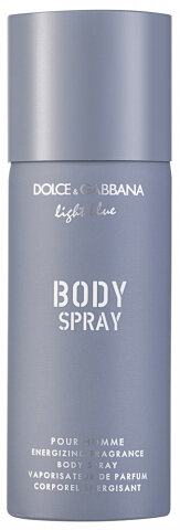 Dolce & Gabbana Light Blue Körperspray