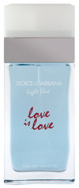 Dolce & Gabbana Light Blue Love is Love Pour Femme Eau de Toilette