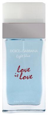 Dolce & Gabbana Light Blue Love is Love Pour Femme Eau de Toilette