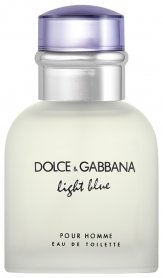 Dolce & Gabbana Light Blue Pour Homme Eau de Toilette