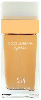 Dolce & Gabbana Light Blue Sun Woman Eau de Toilette