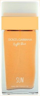 Dolce & Gabbana Light Blue Sun Woman Eau de Toilette