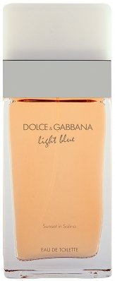Dolce & Gabbana Light Blue Sunset in Salina Eau de Toilette