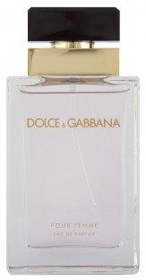 Dolce & Gabbana Pour Femme Eau De Parfum