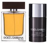 Dolce & Gabbana The One for Men EDT Geschenkset