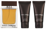 Dolce & Gabbana The One for Men EDT Geschenkset