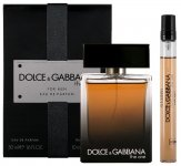 Dolce & Gabbana The One for Men Geschenkset