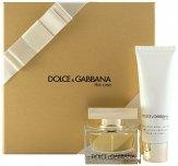 Dolce & Gabbana The One Geschenkset