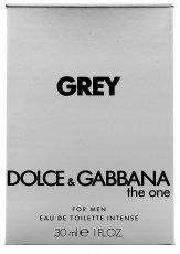 Dolce & Gabbana The One Grey Eau de Toilette