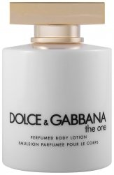 Dolce & Gabbana The One Kör­per­lo­tion