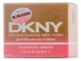 Donna Karan DKNY Be Delicious Fresh Blossom Eau so Intense Eau De Parfum