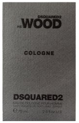 DSquared He Wood Eau de Cologne